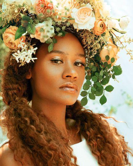Blossom Bride 2