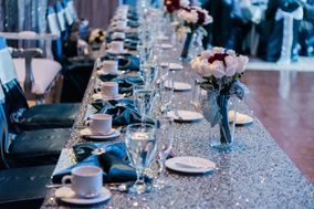 Jovani Linens and Floral design