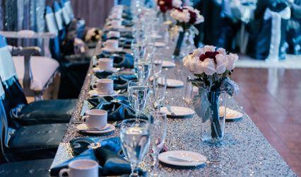 Jovani Linens and Floral design