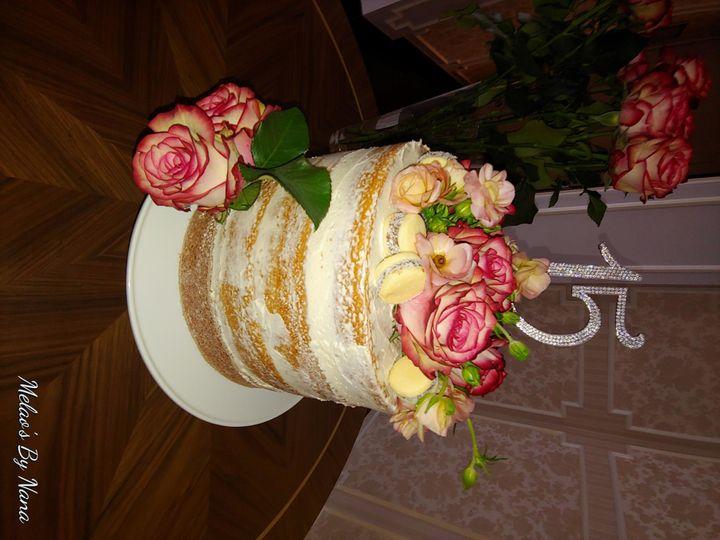 Tmx 15th Cake 51 1883869 159139348835185 Katy, TX wedding cake