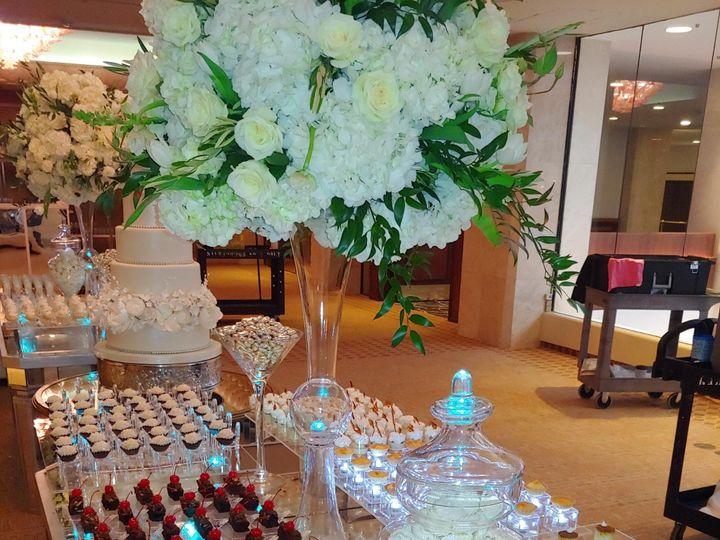 Tmx Dessert Table Wedding Four Season Hotel 51 1883869 1568569053 Katy, TX wedding cake