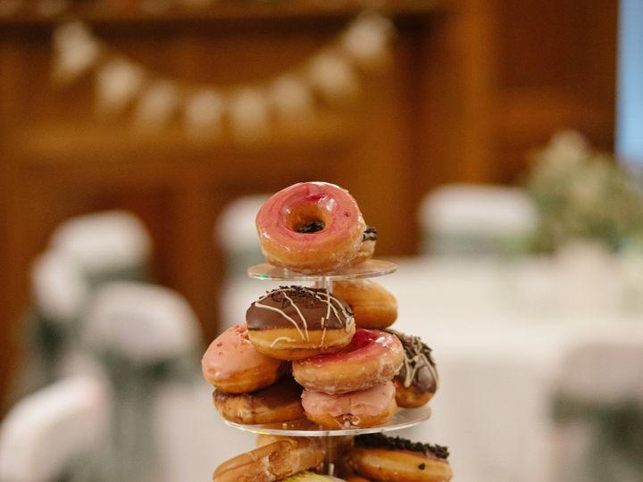 Tmx Donuts Tower 51 1883869 159139349689438 Katy, TX wedding cake