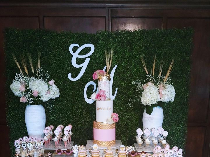Tmx First Communion Celebrat 51 1883869 1568569053 Katy, TX wedding cake