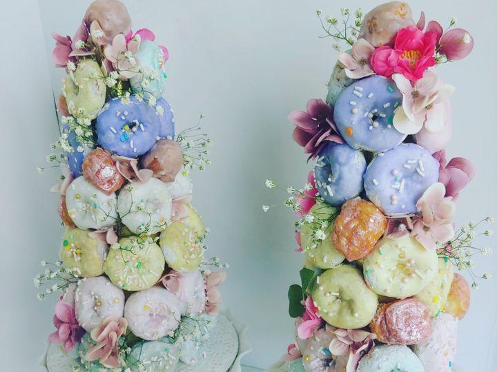 Tmx Mini Donuts Tour 51 1883869 1568569049 Katy, TX wedding cake