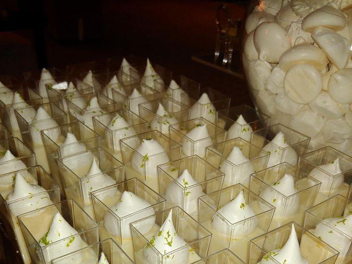 Tmx Mini Lemon Cheesecake 51 1883869 1568569051 Katy, TX wedding cake
