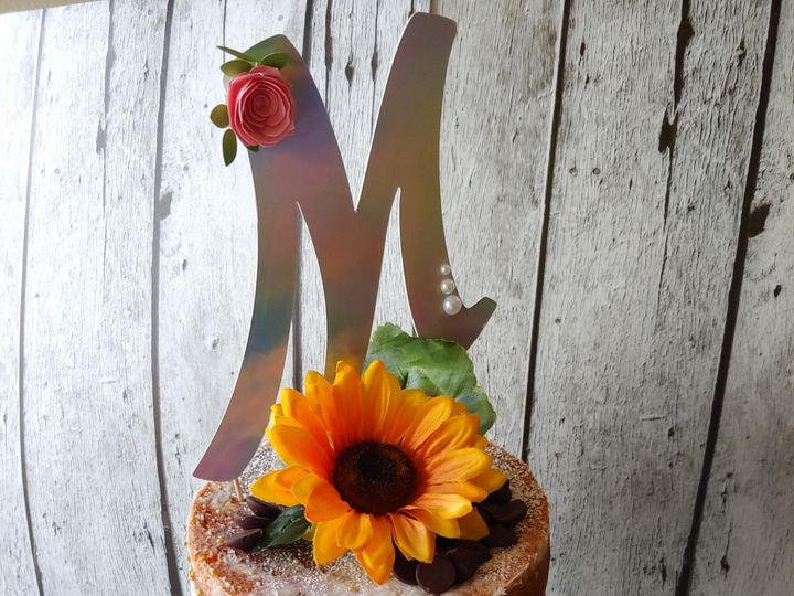 Tmx Naked Cake 15pp 51 1883869 1568570603 Katy, TX wedding cake
