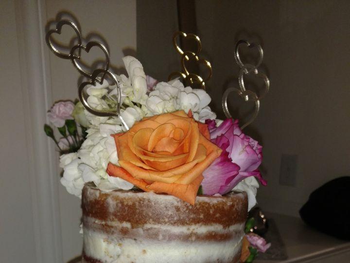 Tmx Naked Cake Bridal Shower 51 1883869 1568569316 Katy, TX wedding cake
