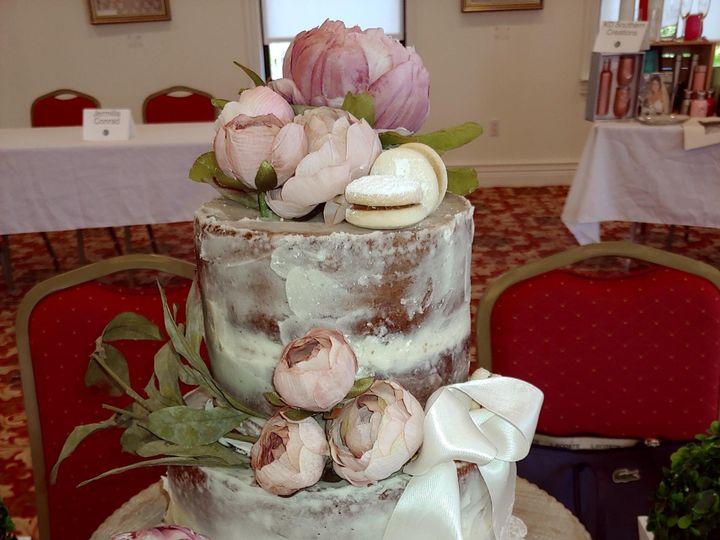 Tmx Naked Cake Vintage 51 1883869 1568569315 Katy, TX wedding cake