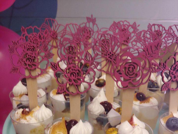 Tmx Tres Leches Shot W Blueberry Curd 51 1883869 1568570602 Katy, TX wedding cake