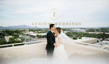 Luxium Weddings