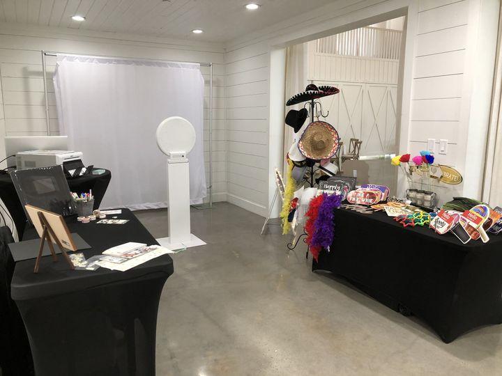 Props setup