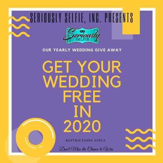 2020 WEDDINGS!
