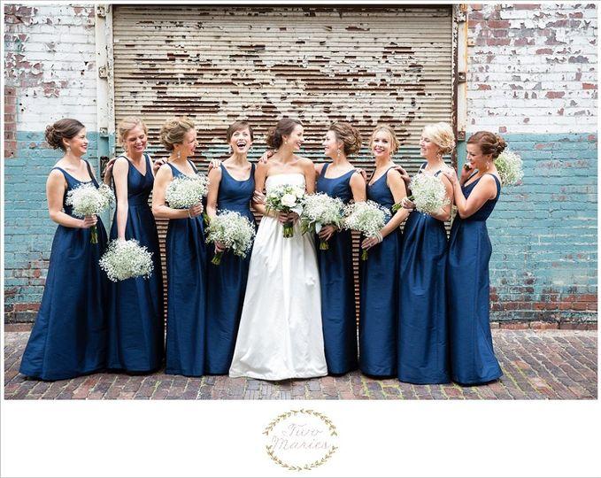 two maries athletic club columbus wedding photogra