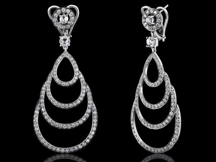 Tmx Copy Of Earrings 11 51 1205869 1567292136 South Pasadena, CA wedding jewelry