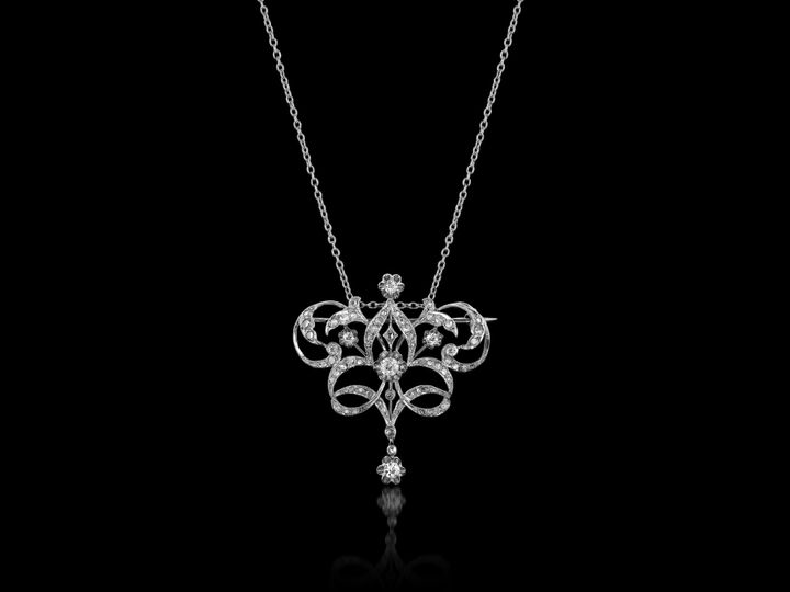 Tmx Copy Of Pendant 07 51 1205869 1567292377 South Pasadena, CA wedding jewelry