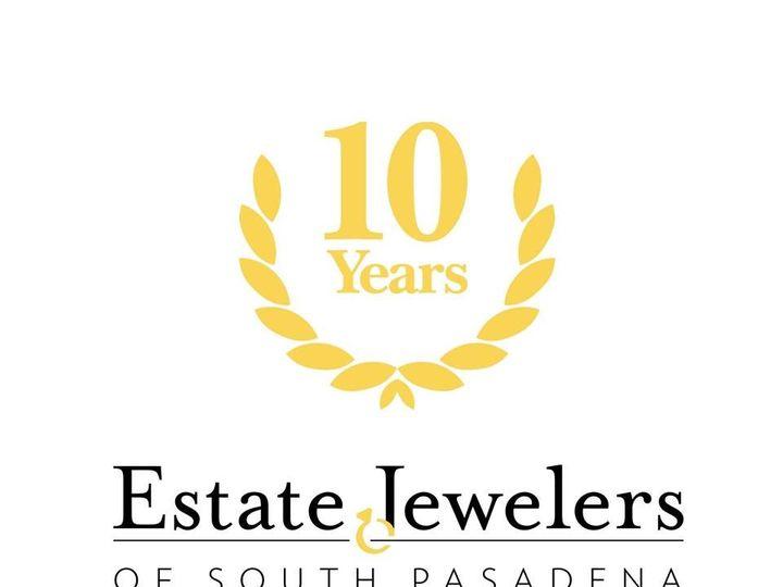 Tmx Ej Facebook Logo 51 1205869 1567203302 South Pasadena, CA wedding jewelry