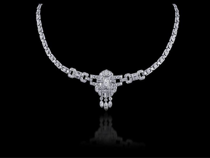 Tmx Necklace04 51 1205869 1566430650 South Pasadena, CA wedding jewelry