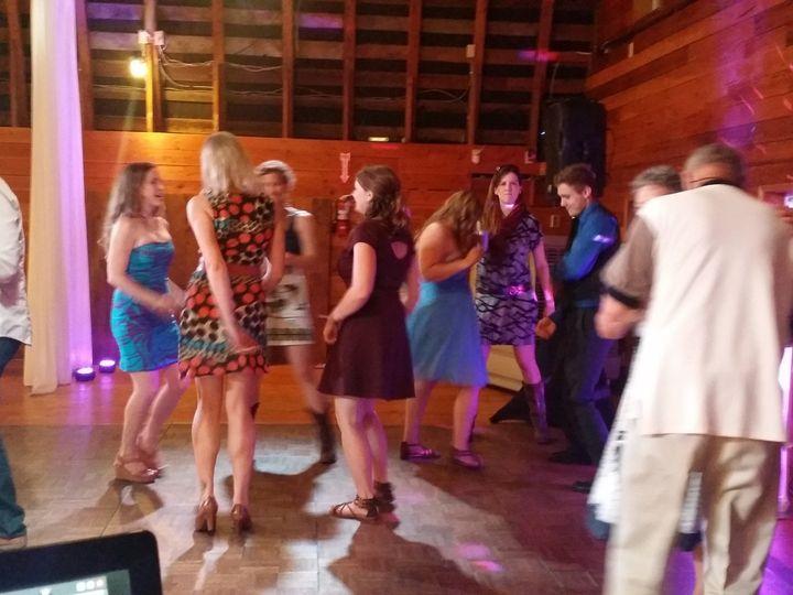Tmx 1452902353992 2015 09 12 19.52.54 Hillsboro, OR wedding dj