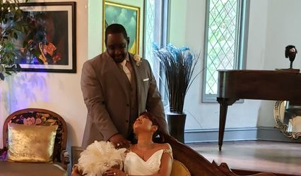 Treasured Moments Officiant Services 1