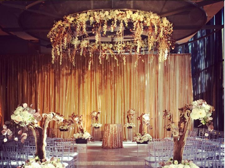 Tmx 1481741570039 Ceremony Photo  Amaze San Jose, CA wedding venue