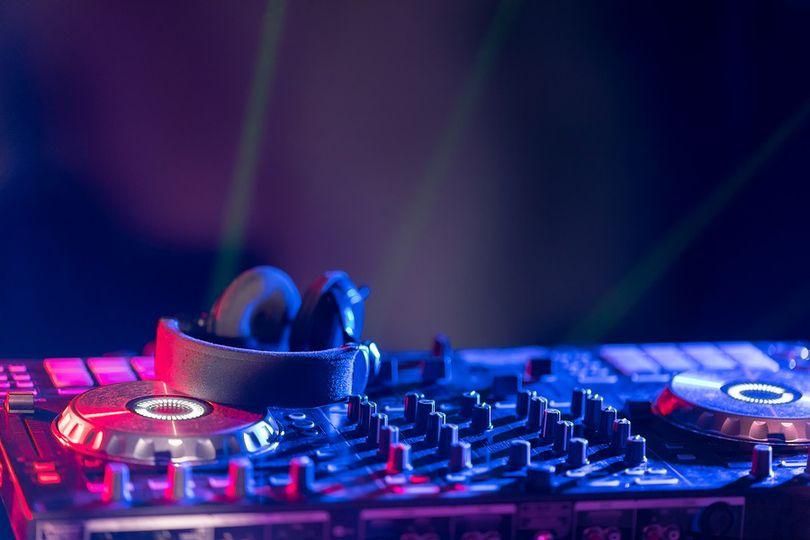 Local DJ Equipment