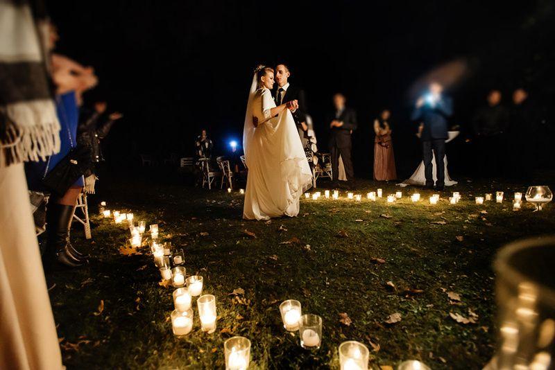 outdoor wedding reception 51 1045869