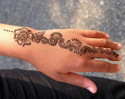 Henna Tattoo Chicago : Henna tattoo designs beauty health bellevue wa weddingwire