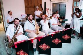 Fat City Swing Band