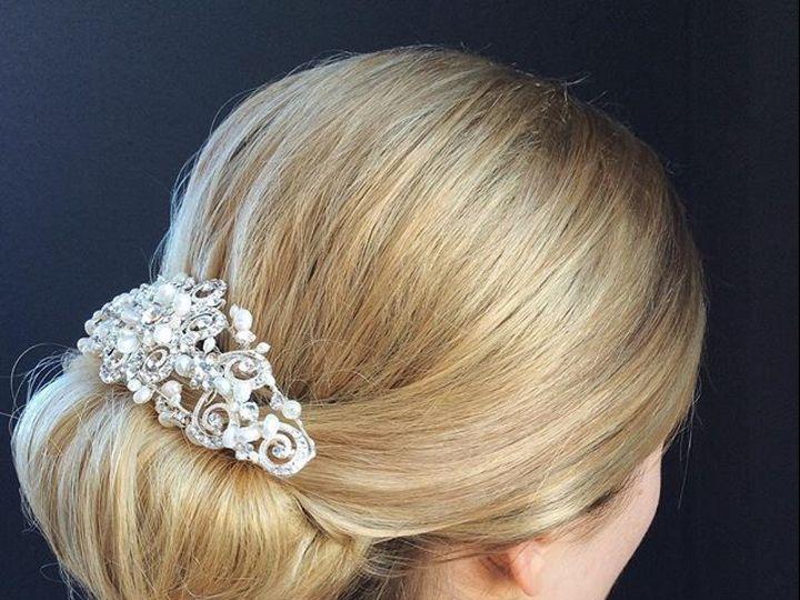 Tmx 1470858577587 Dalton Bridal 2 Kansas City wedding beauty