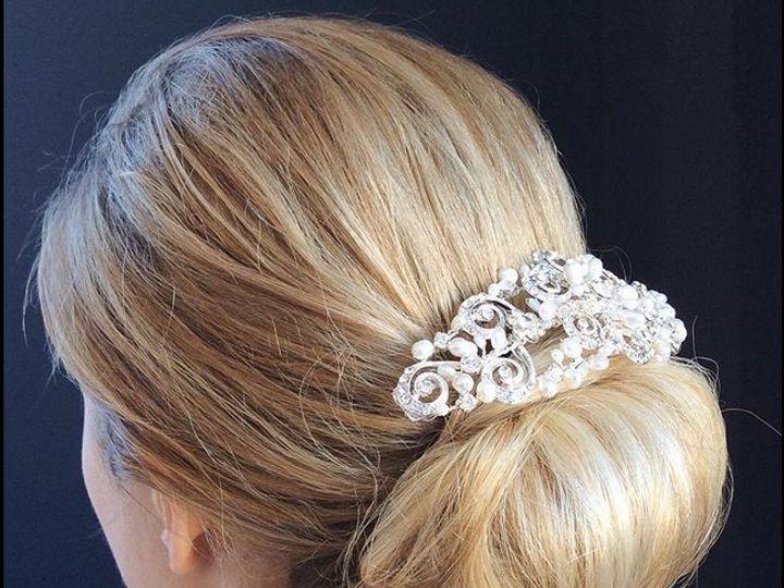 Tmx 1470858588632 Dalton Bridal 3 Kansas City wedding beauty