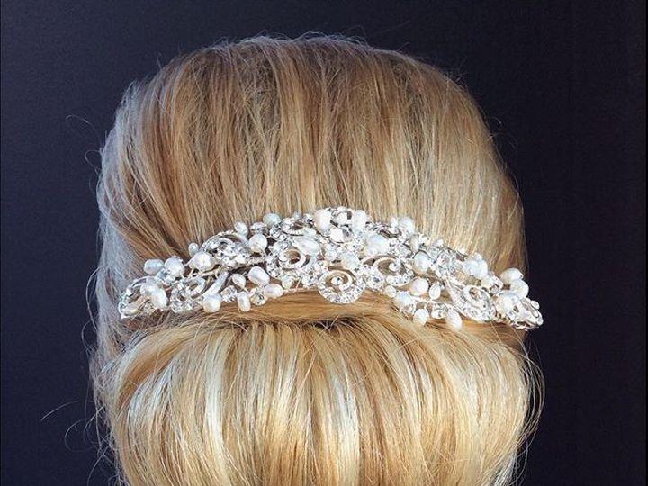 Tmx 1470951881913 Dalton Bridal 10 Kansas City wedding beauty