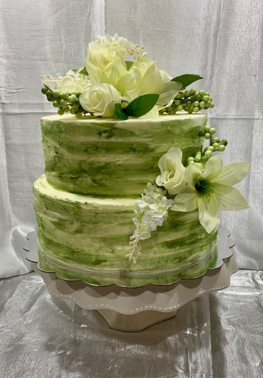 2019 Trends: Buttercream