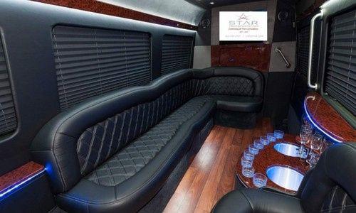 Tmx Sprinter Limo Int 1 51 477869 158310686937762 Stewartville, MN wedding transportation