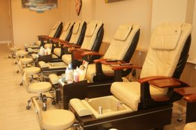 Precious Nails Salon and Spa