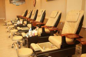 Precious Nails Salon & Spa