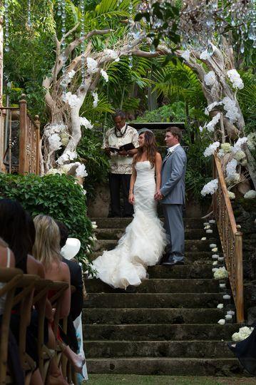 wedding 5 haiku mill