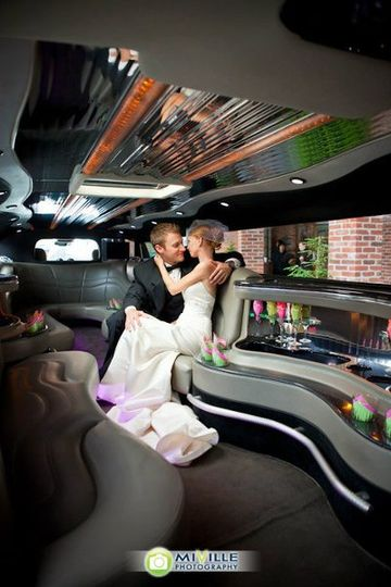 Expressions Limousine of Lancaster