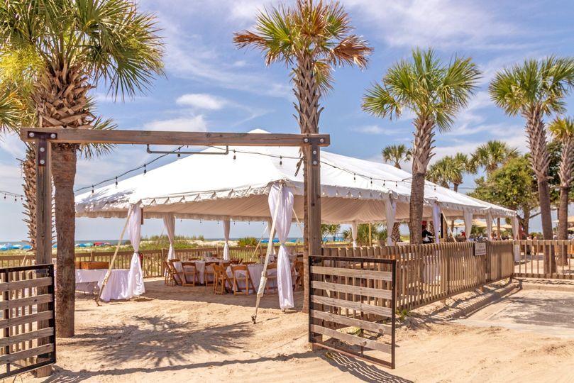Dunes Tent