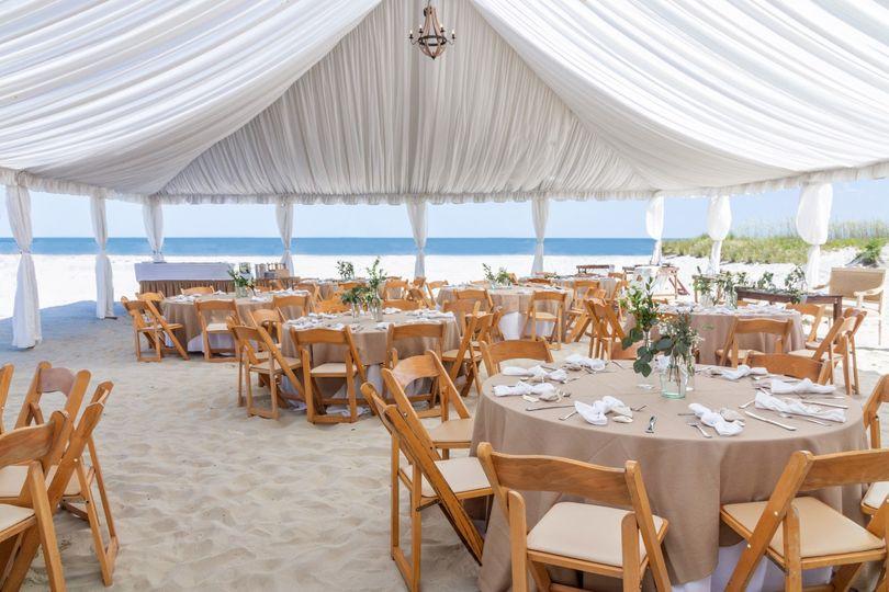 The Beach House Hilton Head Oceanfront Resort