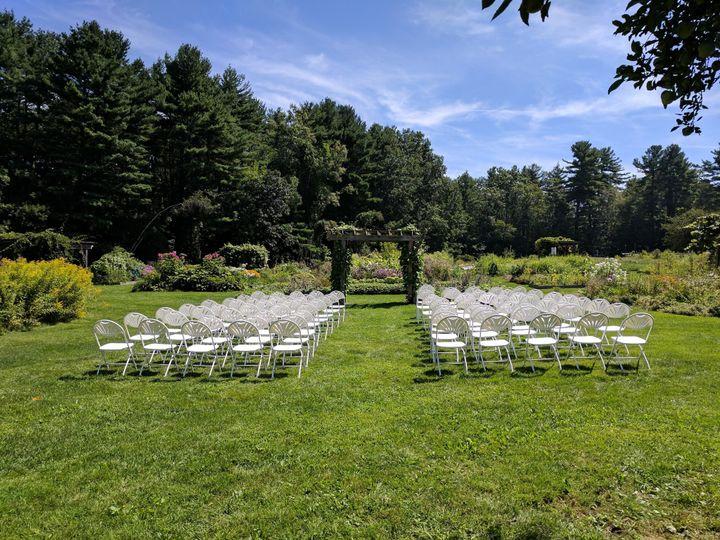 Blue Sky Ceremonies
