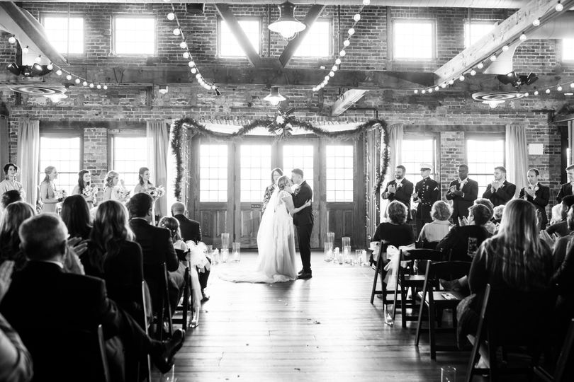 Ceremony | Danielle George Photography