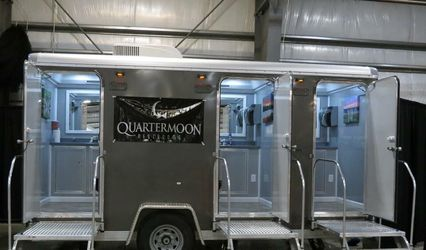 Quartermoon Restrooms