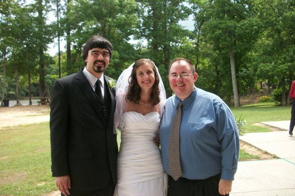 Zack and Kaitlin, married on June 18, 2011 (Clayton, GA)
