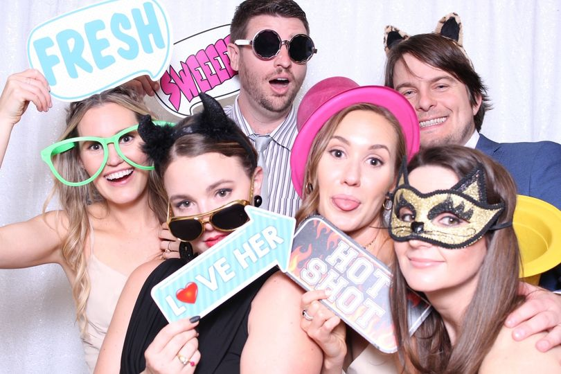 photo booth wedding group photo 51 980969 v1