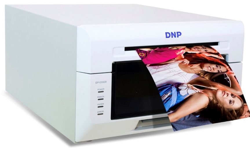 Fast printing