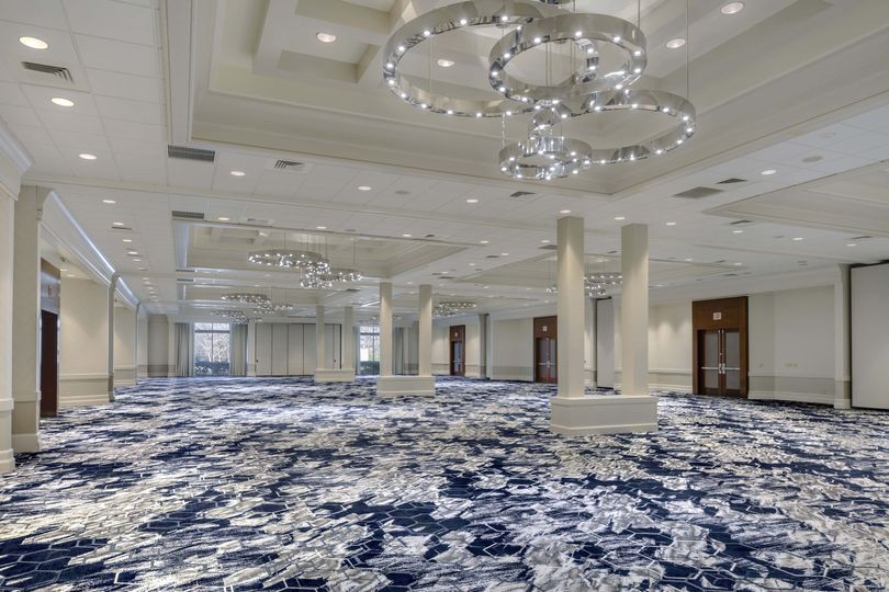 DoubleTree SJ Main Ballroom