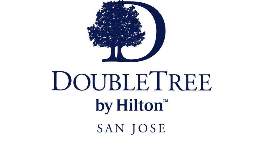 DoubleTree SJ Logo