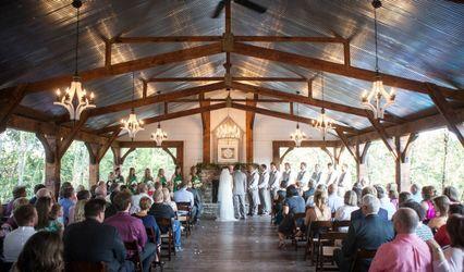 Branson Garden Weddings