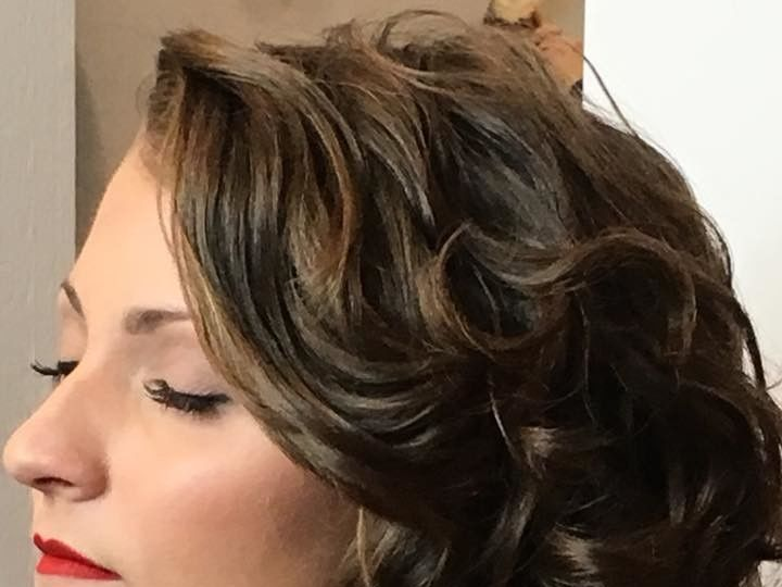 Tmx 1513711988232 Aura Salon 6 Chappaqua, New York wedding beauty