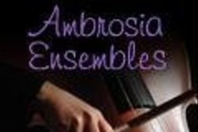 Ambrosia Ensembles